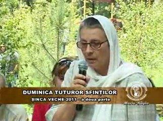 Oameni si Oameni 04 August 2011