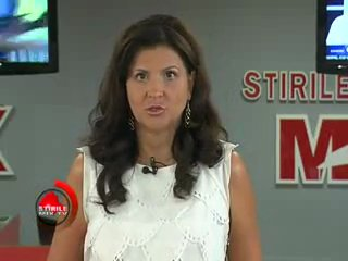 Stirile MixTV 16 August 2011