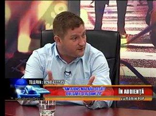In Audienta 16 August 2011