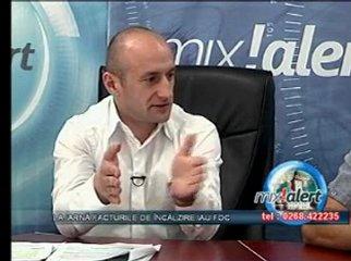 Mix Alert 29 August 2011