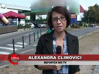 Stirile MixTV 31 August 2011