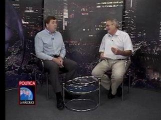 Politica la Rascruce 02 Septembrie 2011