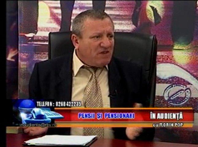In Audienta 20 Septembrie 2011