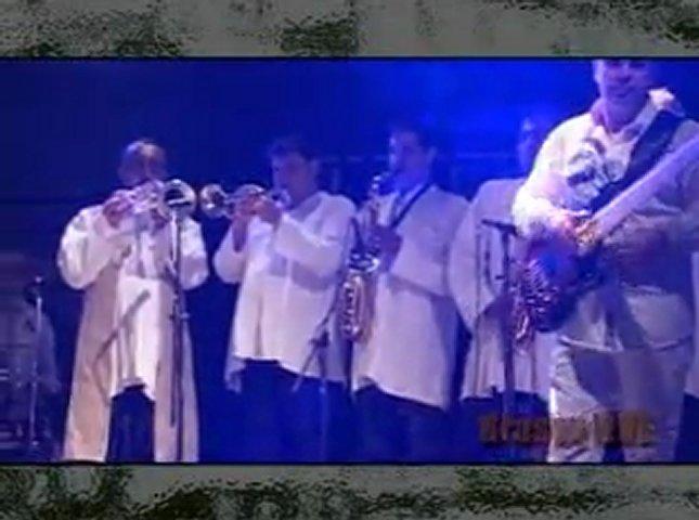 Brasov Live 23 Septembrie 2011