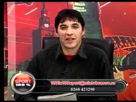 100% Sport 17 Octombrie 2011