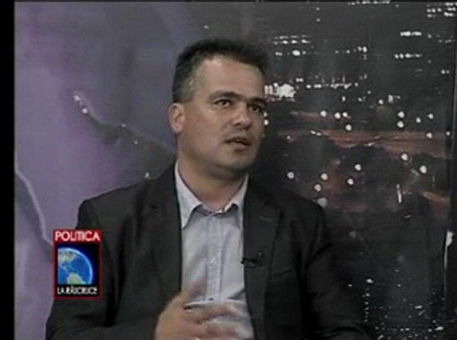 Politica la Rascruce 30 Septembrie 2011