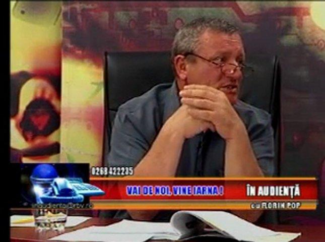 In Audienta 04 Octombrie 2011
