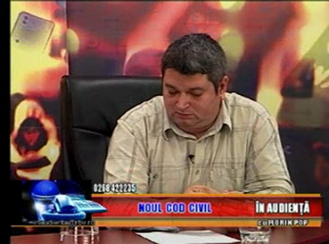 In Audienta 11 Octombrie 2011