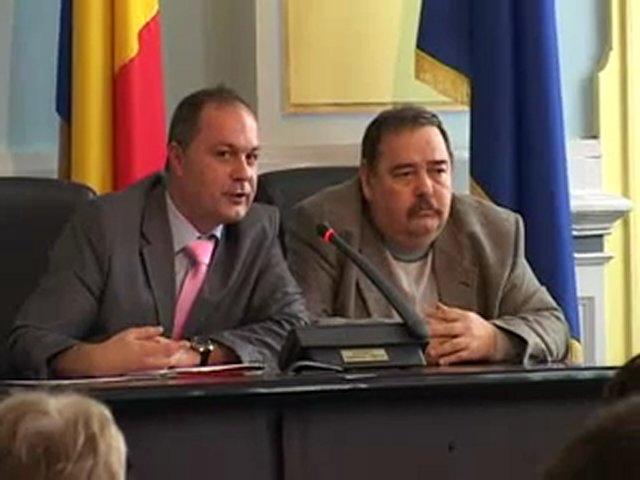 Şedinţa ANATOP, la Braşov