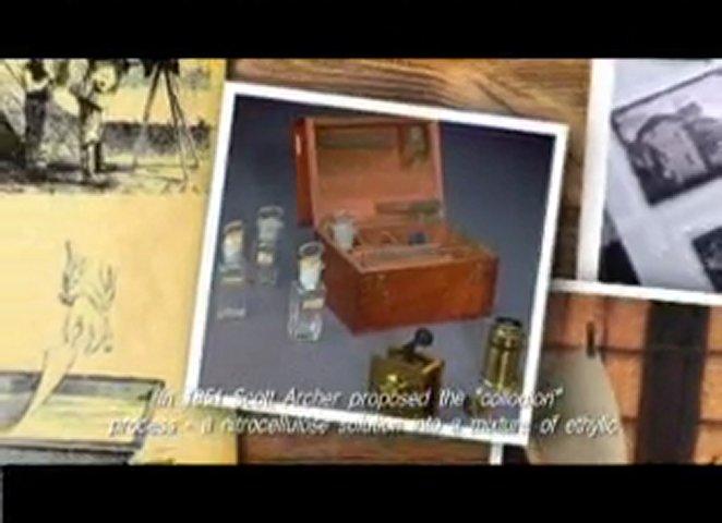 Istoria Fotografiei