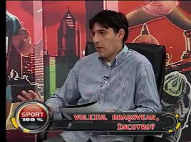 100% Sport 24 Octombrie 2011