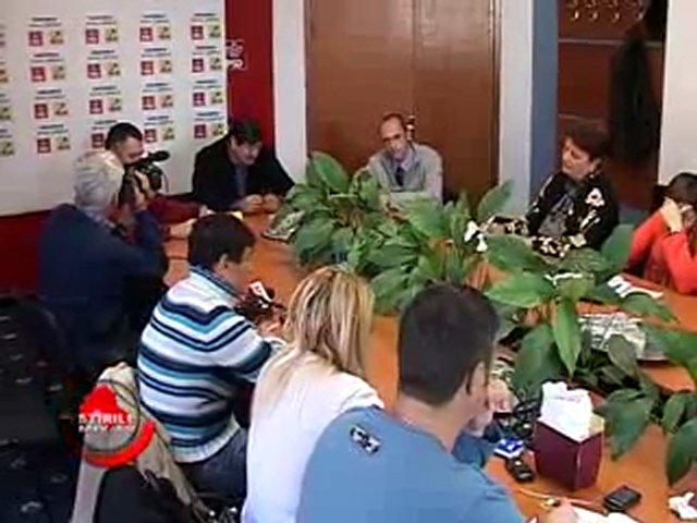 Stirile MixTV 03 Noiembrie 2011 Ora 18:00