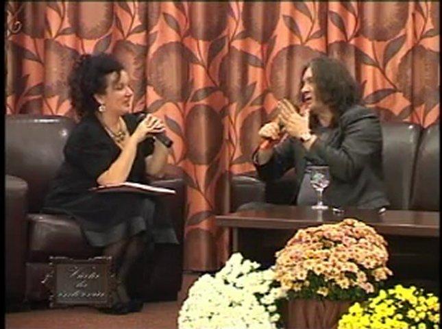 Viata la interviu 05 Noiembrie 2011 Partea IV