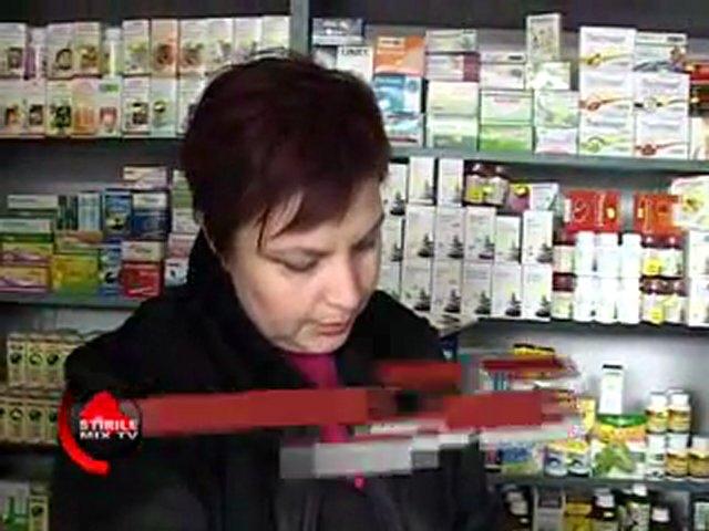 Stirile Mix TV 07 Noiembrie 2011