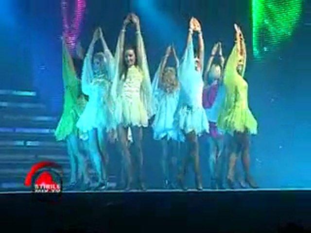 Stirile Mix TV 09 Noiembrie 2011
