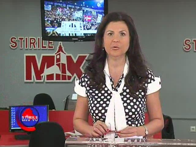 Stirile MixTV 17 Noiembrie 2011
