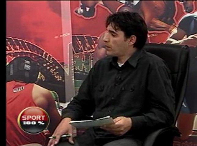 100%Sport 14.11.2011