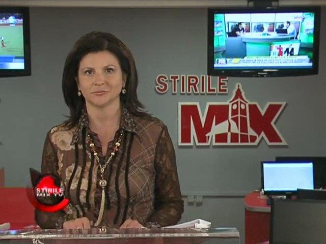 Ştirile MixTv 21.11.2011 ora 18.00 Ştirile MixTv 21.11.2011 ora 18.00