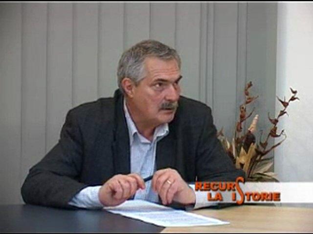 Recurs la Istorie 26.11.2011 P1