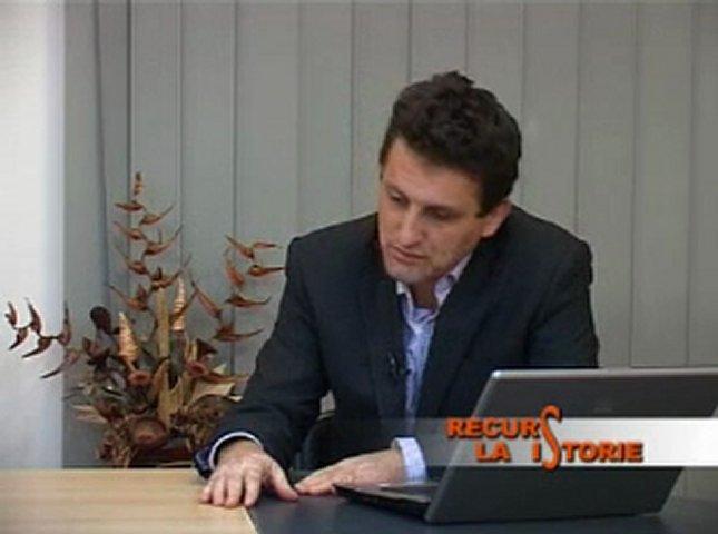 Recurs la Istorie 26.11.2011 P2