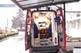 Culpă medicală la Ambulanţa Braşov
