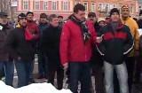 24 de zile de proteste la Braşov