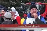 Prima ediţie a Cupei poliţiştilor la schi
