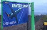 Căncescu: Vom face aeroportul de la Ghimbav, în ciuda piedicilor