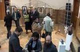 Expoziţie internaţională de artă, la Reduta
