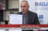 Dumitru Ioan Puchianu s-a retras din cursa electorală
