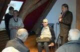 7000 de persoane au vizitat colecţia lui Căncescu