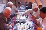 Căncescu a dat startul competiţiei de şah