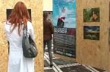 Expoziţie cu Basarabia în Piaţa Sfatului