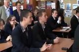 Şase elevi de la Meşotă, cu atestat de germană