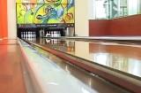 Cea mai modernă sală de bowling