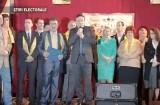 PNL şi-a lansat candidatul la Primăria Sânpetru