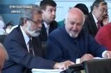 Ştefan Aranyosi s-a înscris în PNL
