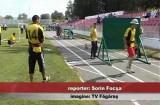 Concurs pentru pompierii braşoveni