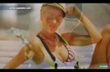 Andreea Bănică amână concediul în toamnă