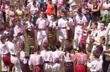 Festivalul Nedeia Munţilor, la Fundata