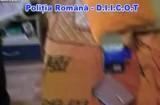 Percheziţiii la Brașov. 65 de persoane reținute!!!