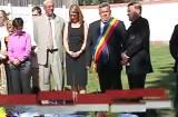 Dublă inaugurare la Rotbav