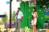Festival pentru copii la  Sânpetru