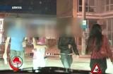 Prostituate prinse în acţiune