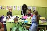 Centru educaţional pentru copiii cu părinţii plecaţi