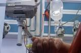 Spital plin de datorii