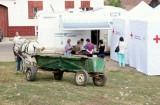 Caravana sănătăţii