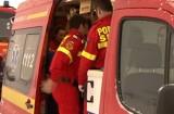 Accident grav lângă Sânpetru