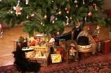 Masa festivă de Crăciun, în Braşovul interbelic