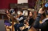 Concert la Liceul de Muzică